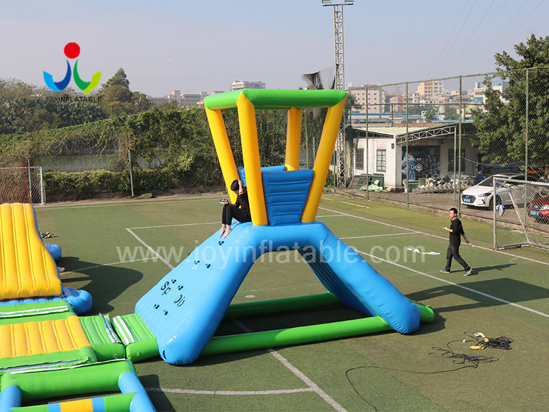 inflatable aqua park for outdoor JOY inflatable-4