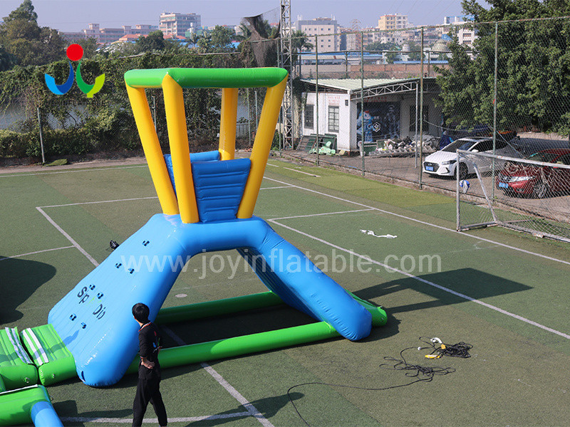 JOY inflatable games water inflatables supplier for kids-5