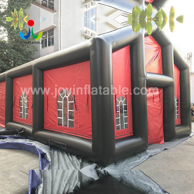 JOY inflatable pvc inflatable marquee tent with good price for outdoor