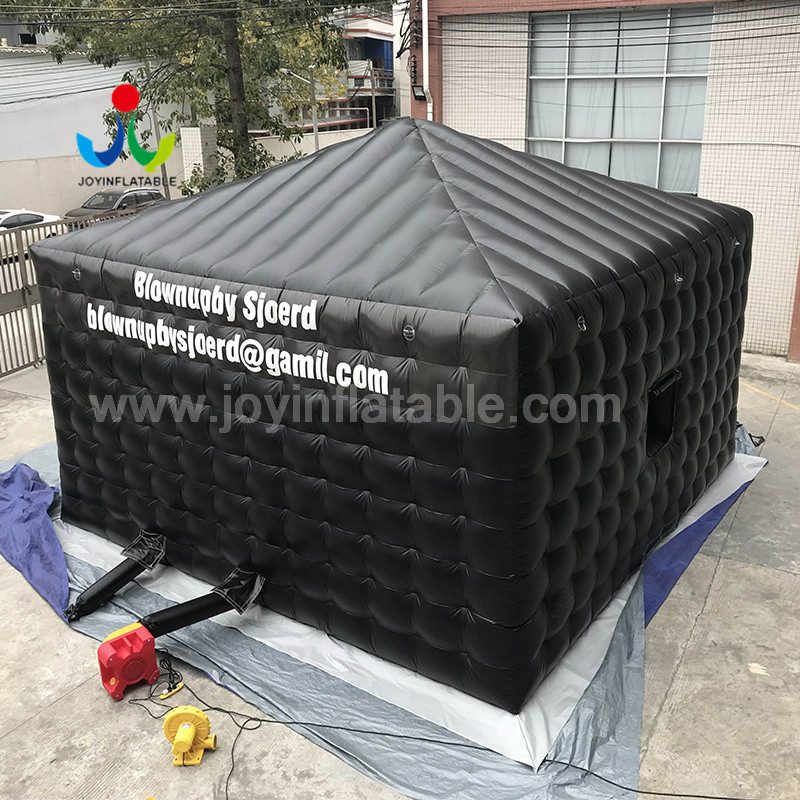 JOY inflatable trampoline inflatable marquee tent wholesale for kids-7