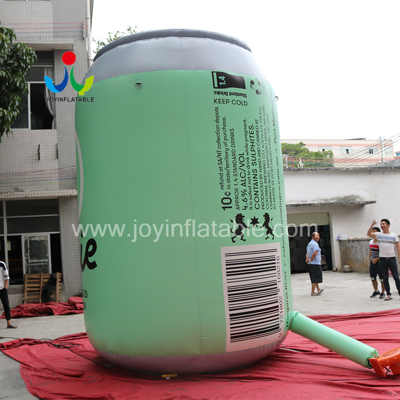 from China for kids JOY inflatable-4