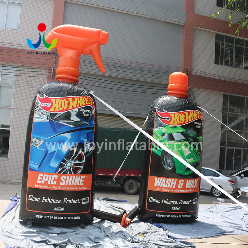 JOY inflatable gaint air inflatables with good price for children-4