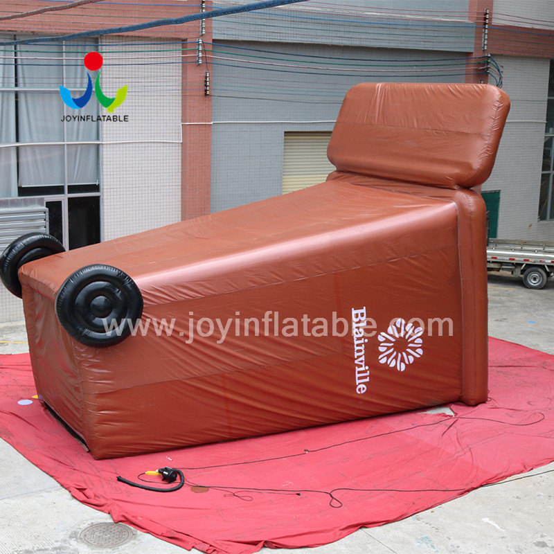 sky Inflatable water park with good price for outdoor-4