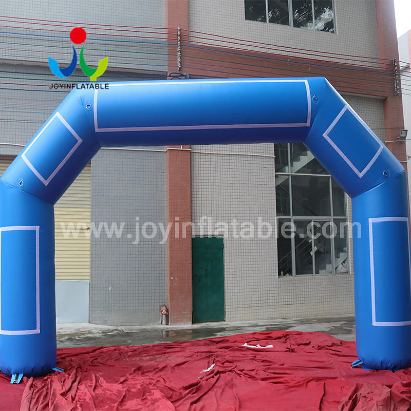 JOY inflatable blower inflatable arch factory price for children