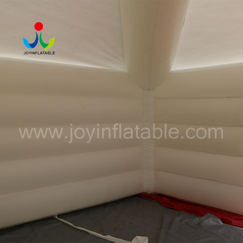 Large Outdoor Inflatable Event Tent with Logo Printing