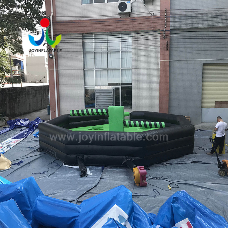 JOY inflatable inflatable sports manufacturer for children-5