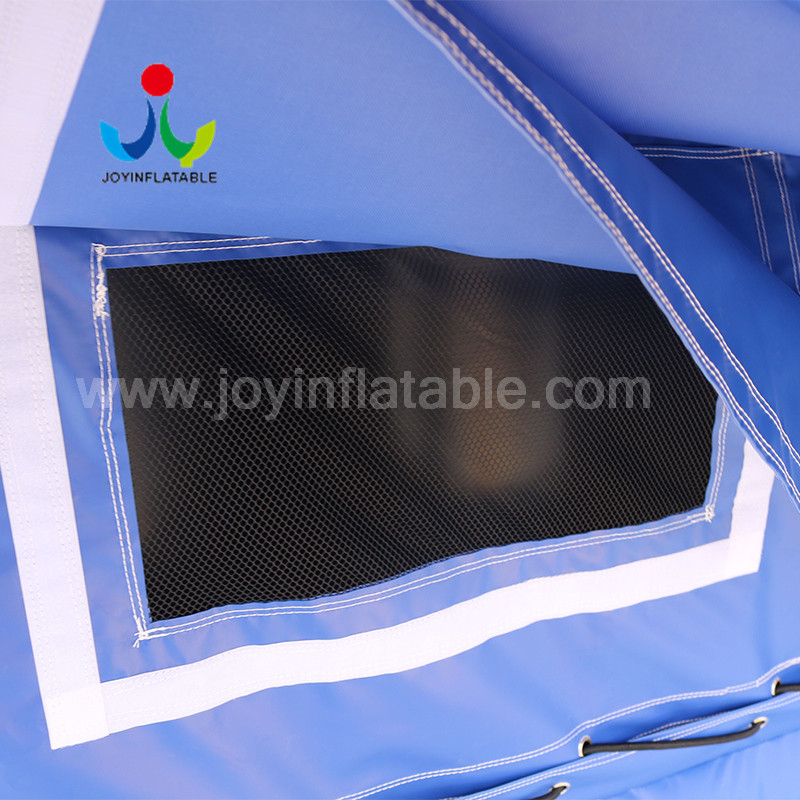 JOY inflatable event inflatable air bag manufacturer for children-5