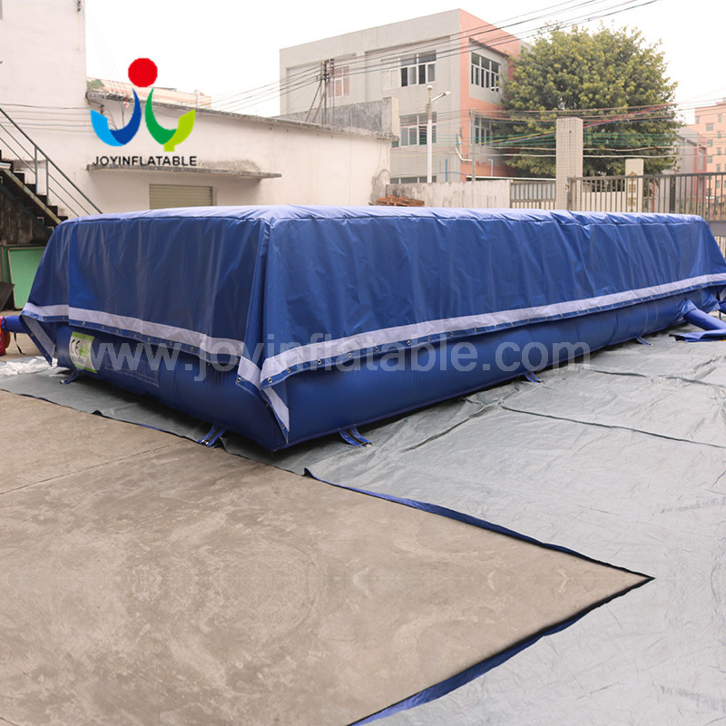 JOY inflatable event inflatable air bag manufacturer for children-6