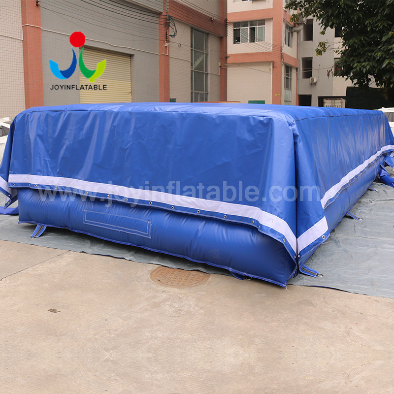 JOY inflatable event inflatable air bag manufacturer for children-4