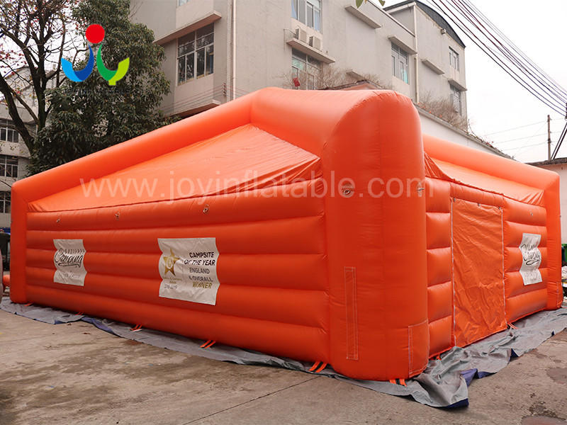 JOY inflatable inflatable tent wholesale with good price for kids