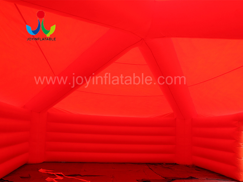 JOY inflatable inflatable cube marquee wholesale for child-9