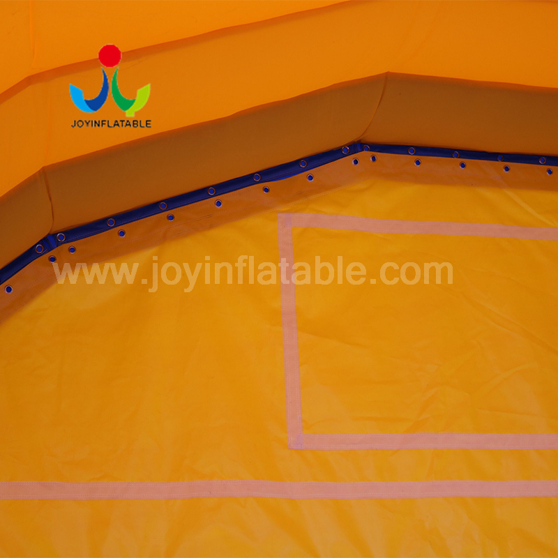 crystal inflatable tents for sale factory for child-4