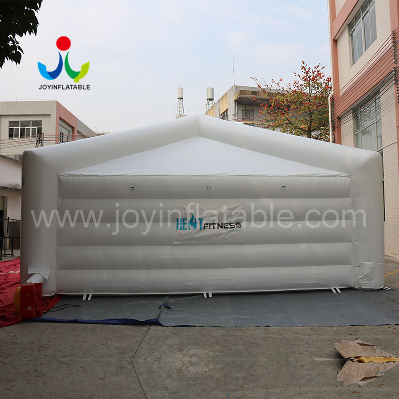 crystal inflatable tents for sale factory for child-7