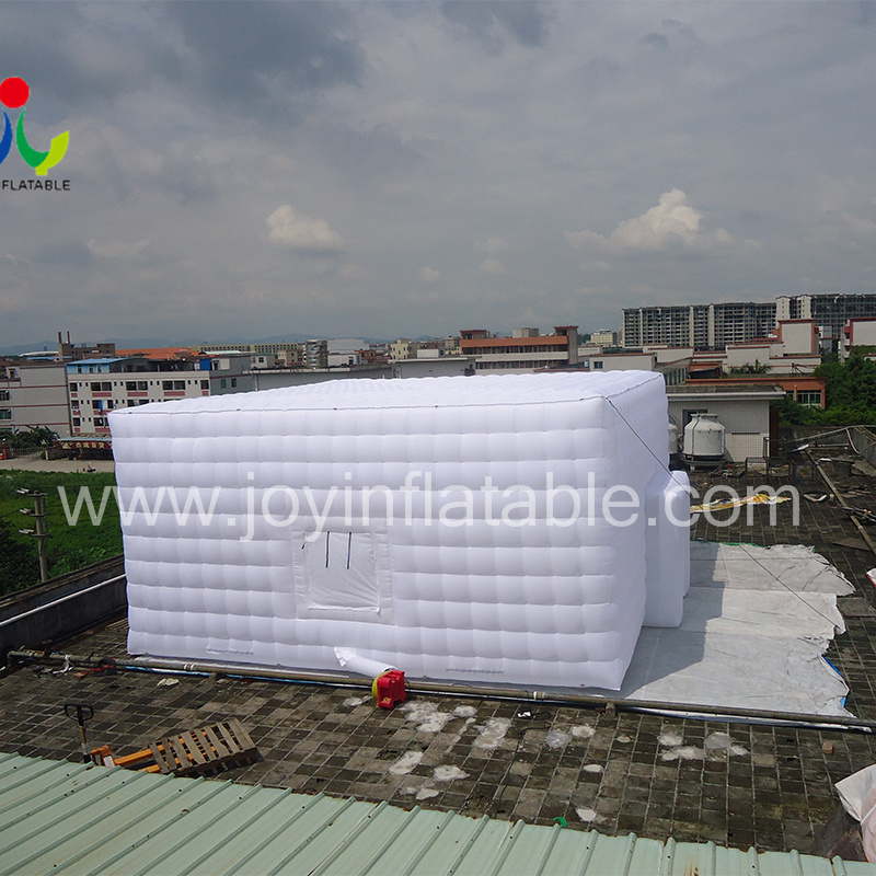 JOY inflatable equipment inflatable bounce house supplier for kids-8