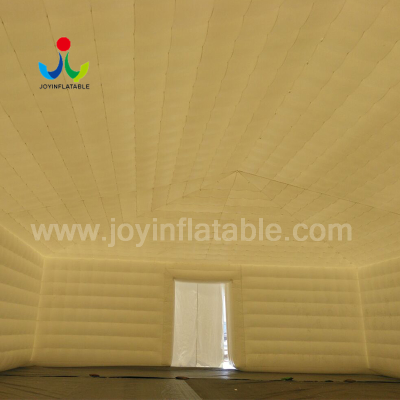 JOY inflatable electric inflatable giant tent manufacturer for children-7
