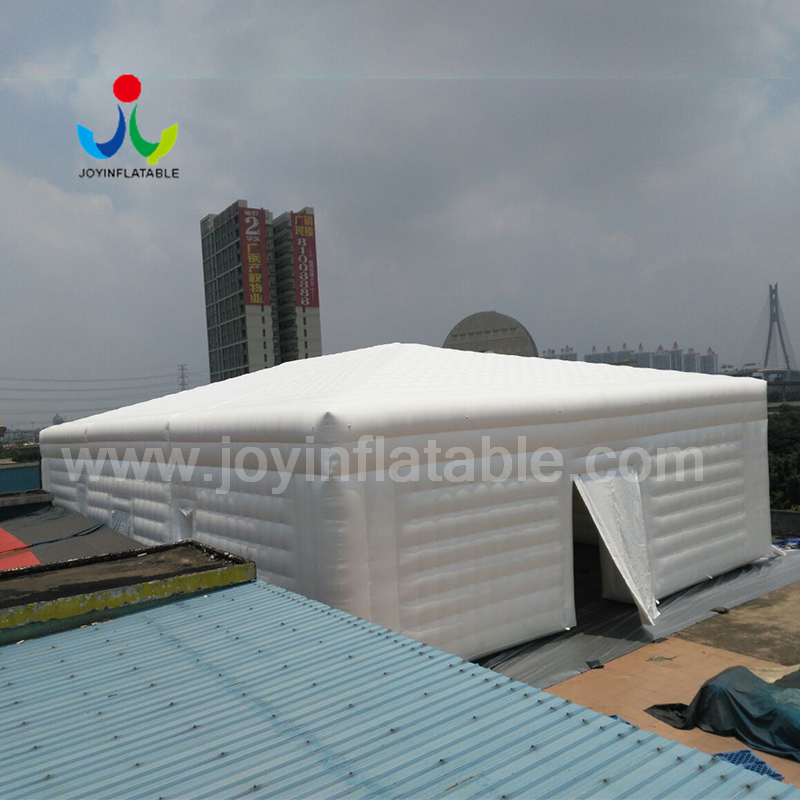 blower blow up tent from China for child-9