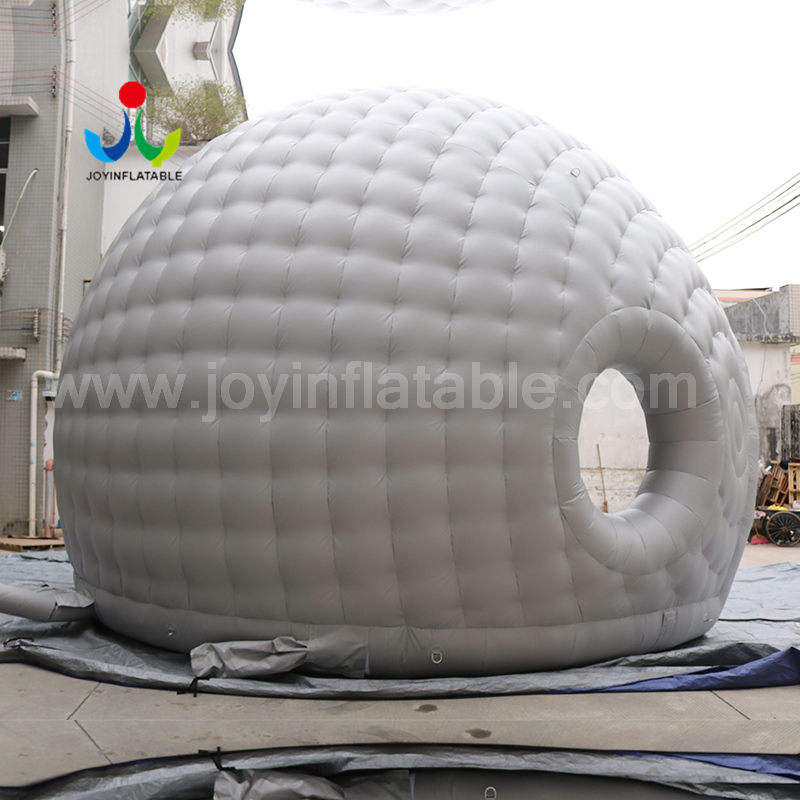 JOY inflatable blow up dome customized for child-4