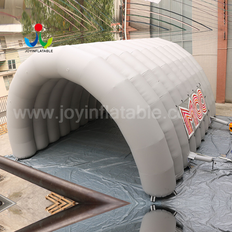 grey inflatable tent wholesale design for kids JOY inflatable-4