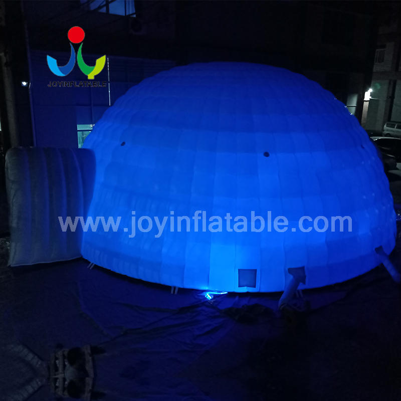 JOY inflatable blow up dome manufacturer for child