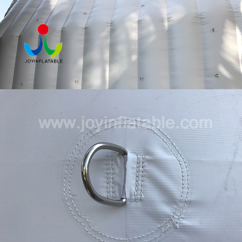 JOY inflatable Inflatable cube tent factory price for kids-4