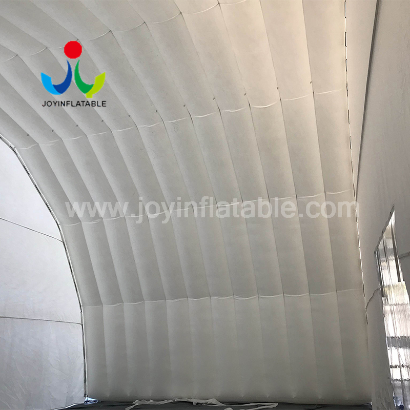 JOY inflatable Inflatable cube tent factory price for kids-9