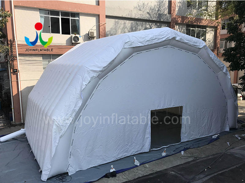Outdoor Portable Inflatable Party Event Tent Video