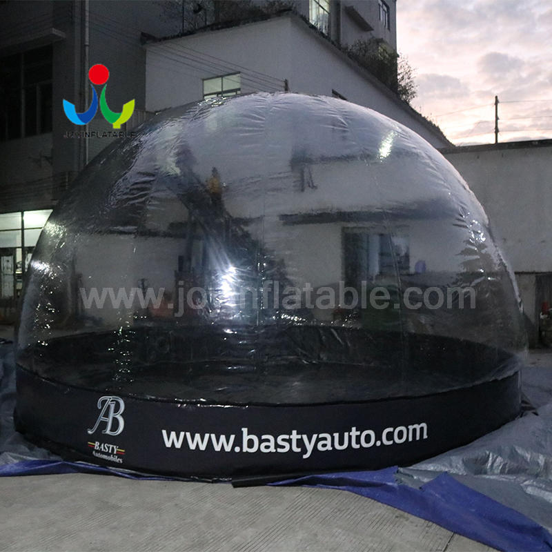 Outdoor Inflatable Bubble Portable Tent  For the Car Cover Shield