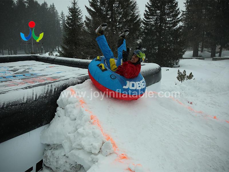 JOY inflatable bmx bag jump series for outdoor