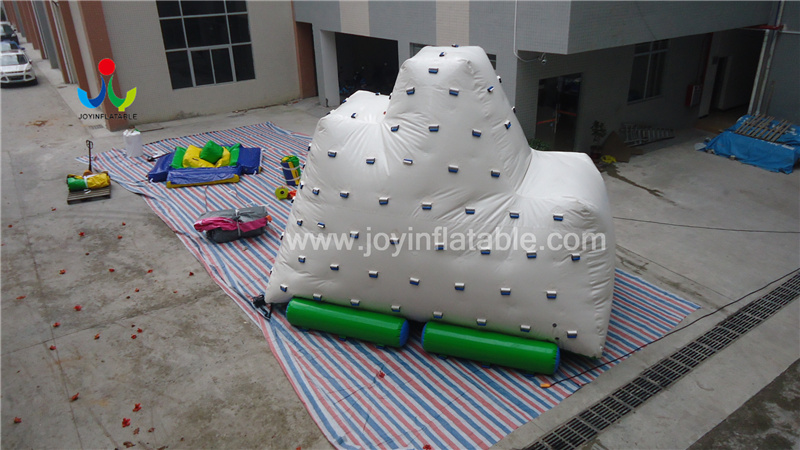 JOY inflatable trampoline inflatable water park for kids-5
