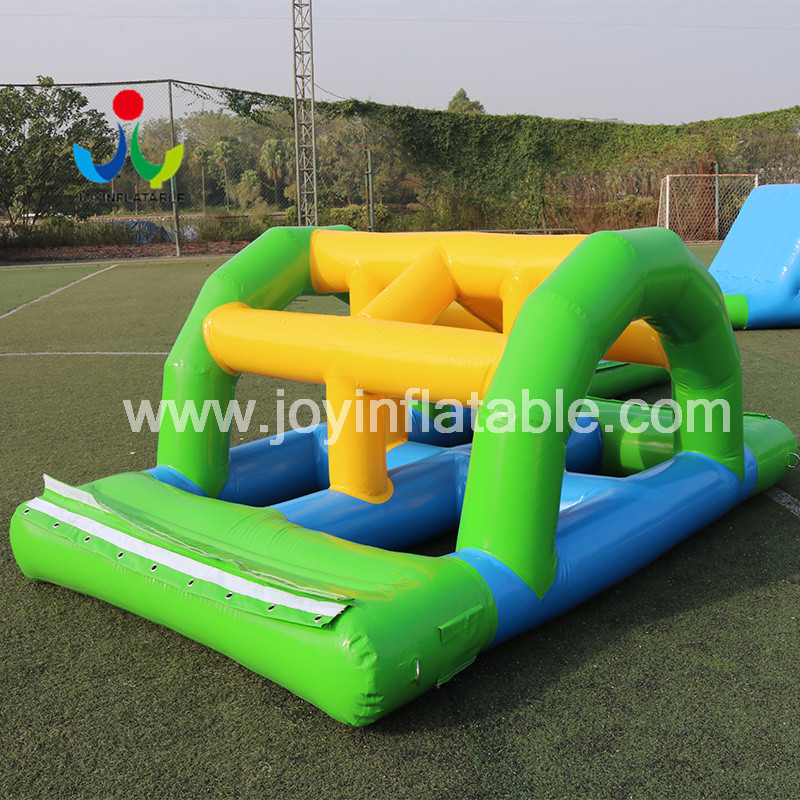 JOY inflatable trampoline inflatable water park for kids-7