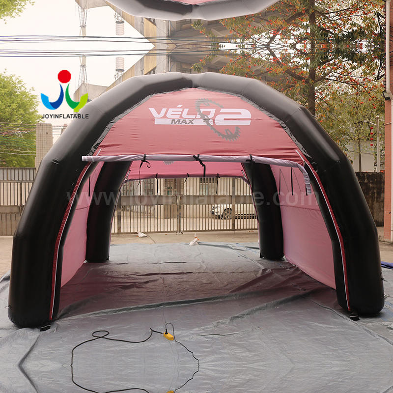 Outdoor Waterproof Inflatable Xgloo Tent for Advertising and Exhibition