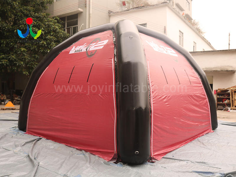 Outdoor Waterproof Inflatable Xgloo Tent for Advertising and Exhibition Video