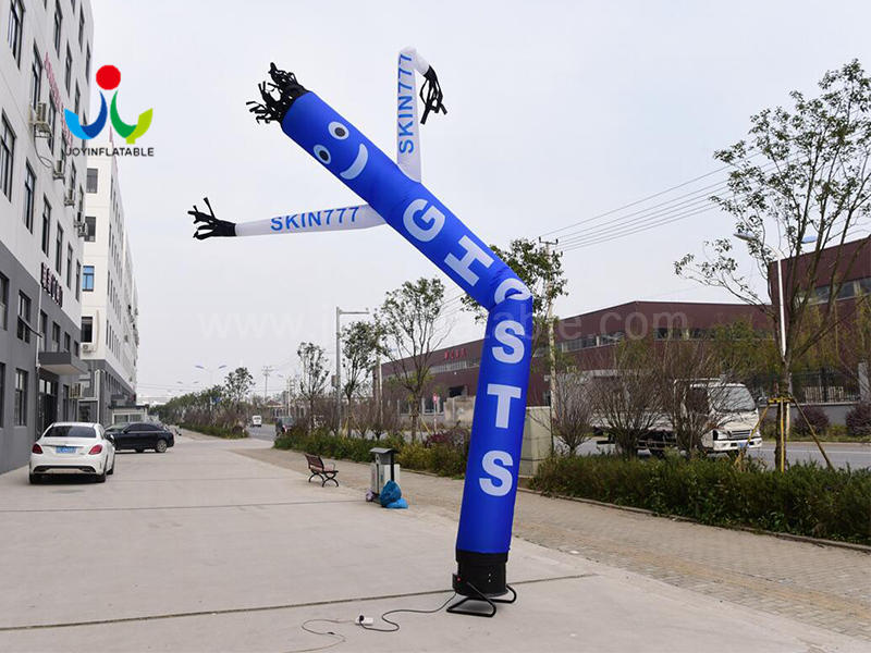 Inflatable Sky Air Dancer Man for Advertising Event