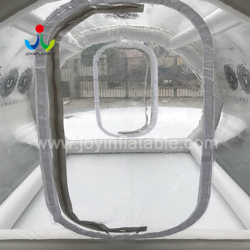 adult inflatable lawn tent factory price for outdoor