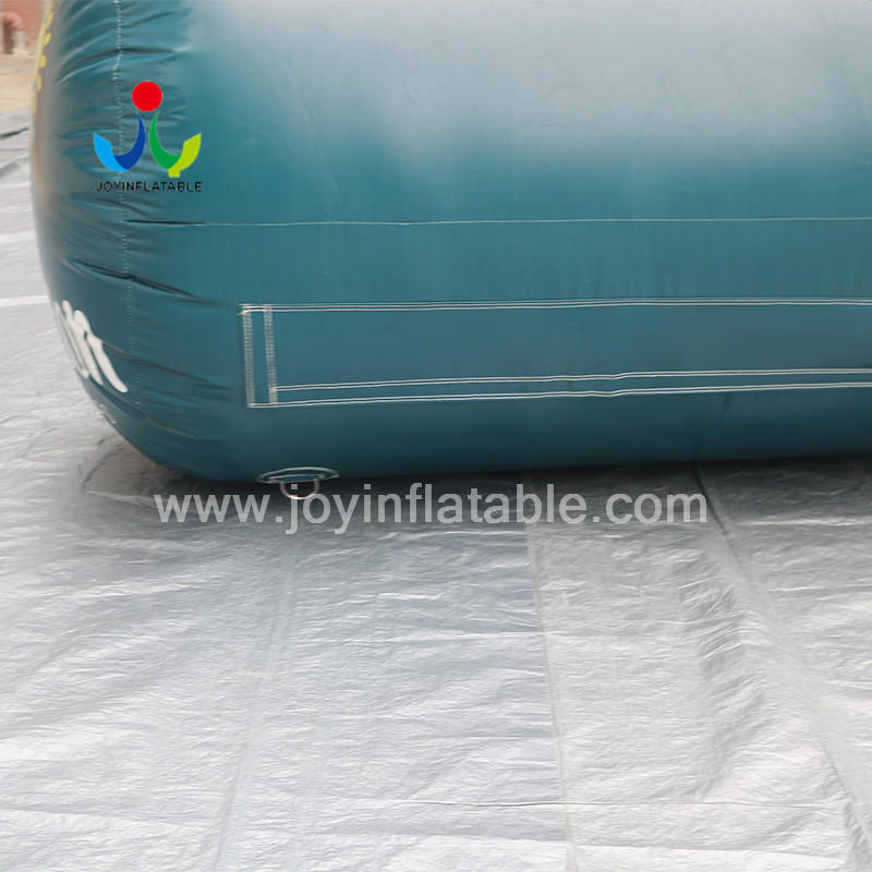 kids inflatable water park from China for children JOY inflatable