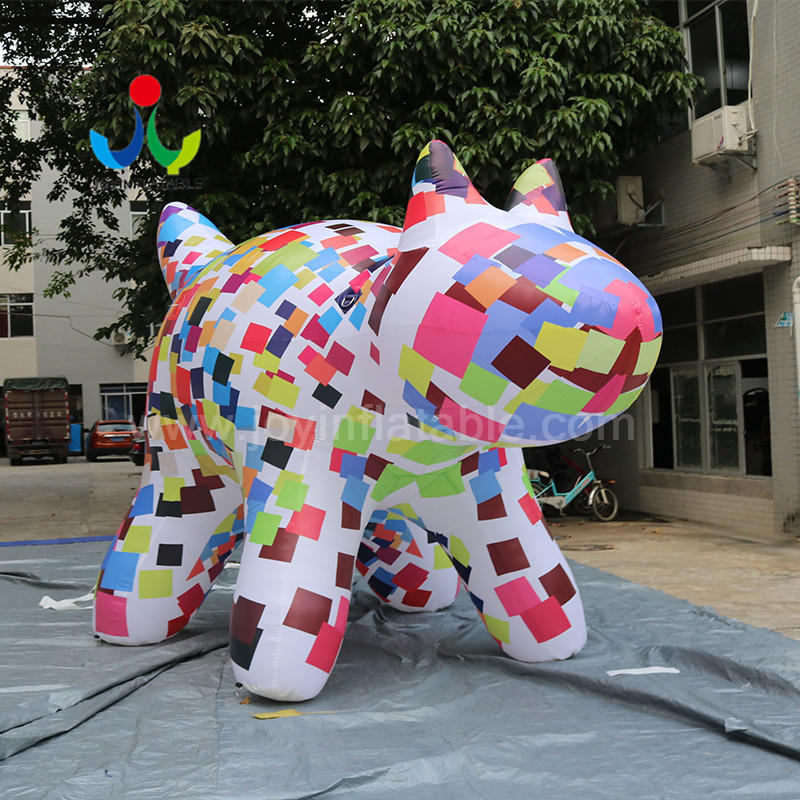 Inflatable Animal Cartoon As Promotion Model  For Outdoor Advertising
