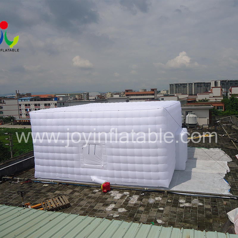 JOY inflatable giant inflatable marquee tent supplier for child