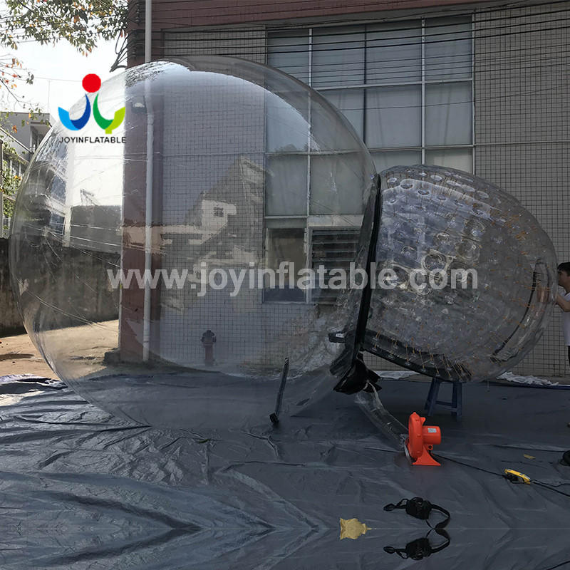 JOY inflatable inflatable lawn tent supplier for child
