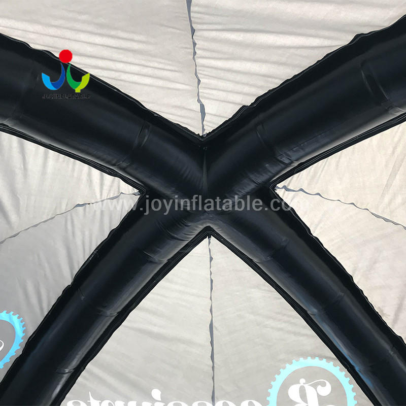 Customized Outdoor Activity Event Large Display Inflatable Advertising Spider Tent