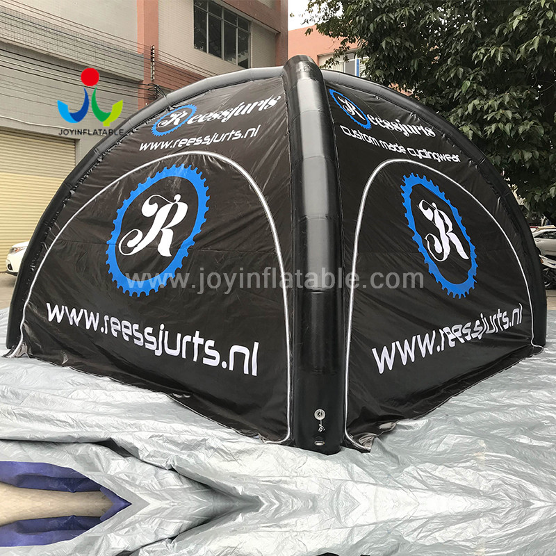 electric inflatable tent design for children-4