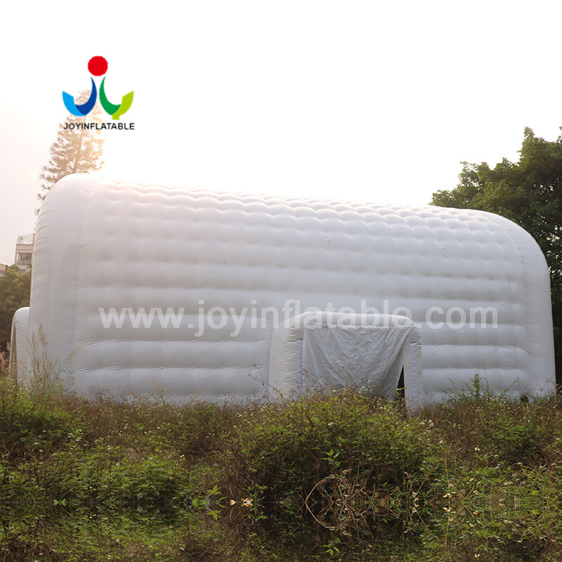 JOY inflatable reliable inflatable water slide for outdoor-4