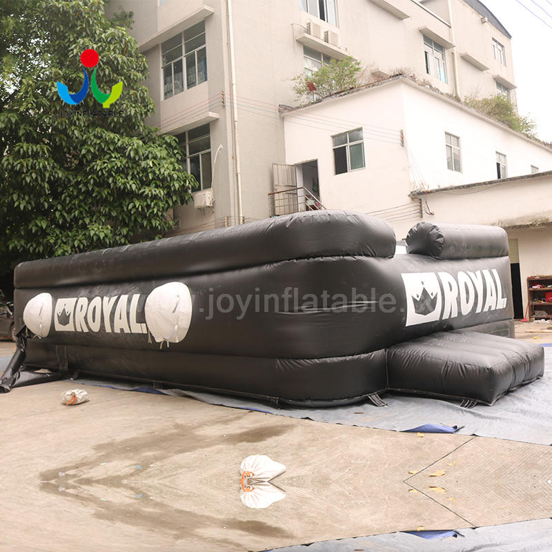 Inflatable Air Bag For Snow Board Extreme Skiing Air Bag for Ski Jumping Landing