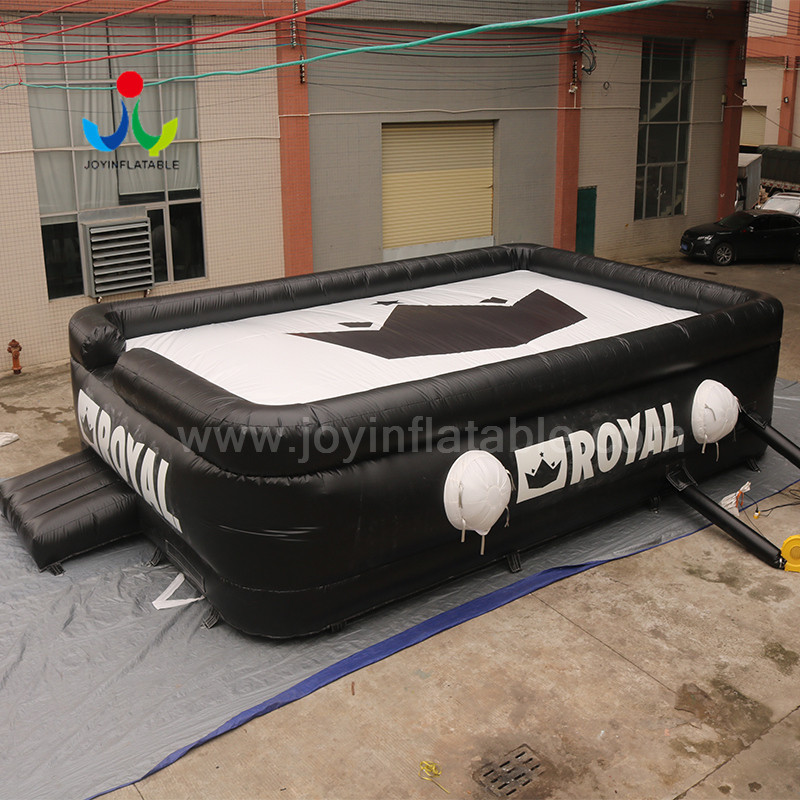 JOY inflatable quality inflatable water slide manufacturer for child-5