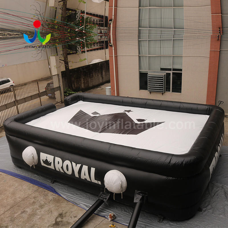 JOY inflatable jump bag jump manufacturer for kids