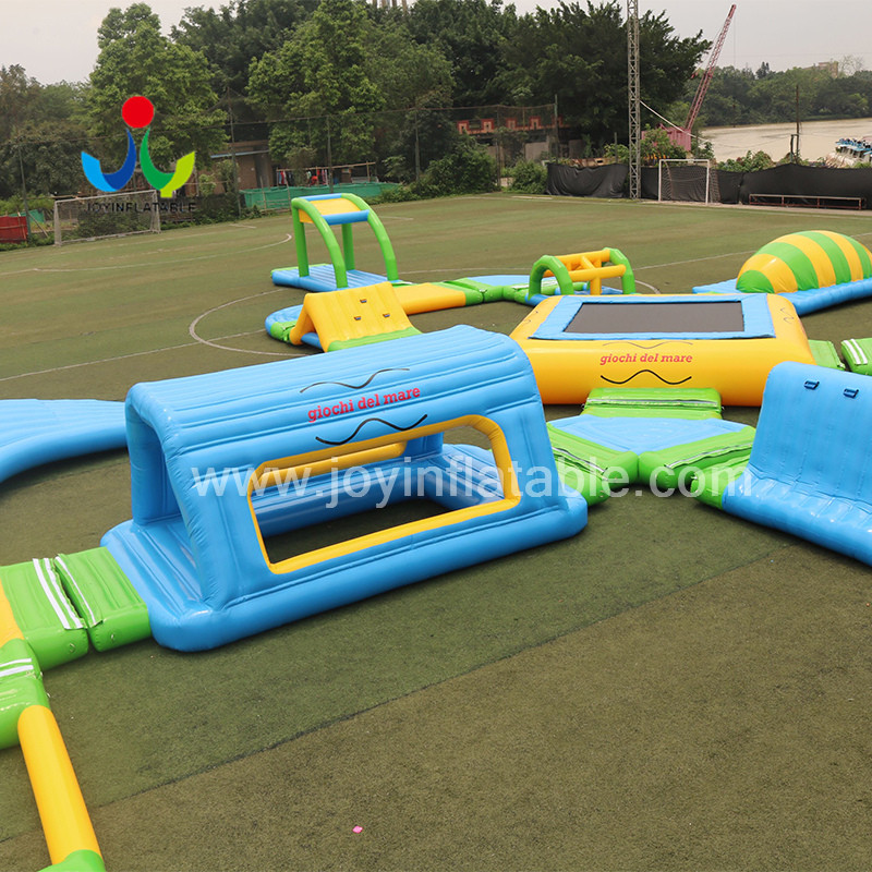 kids inflatable water park for children JOY inflatable-4