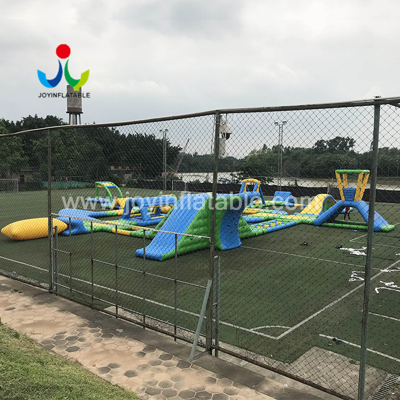 kids inflatable water park for children JOY inflatable-5