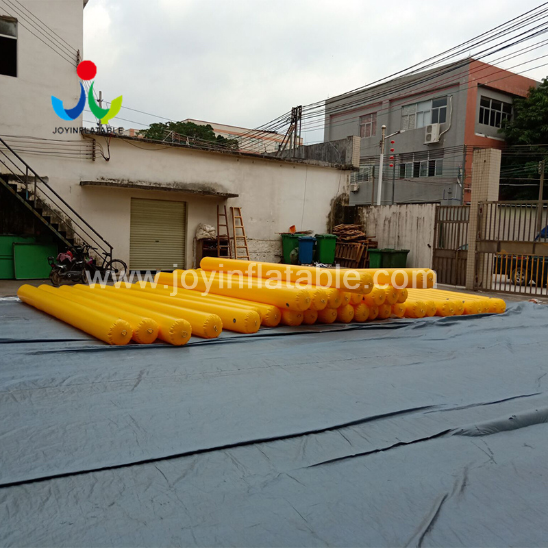 kids inflatable water park for children JOY inflatable-6