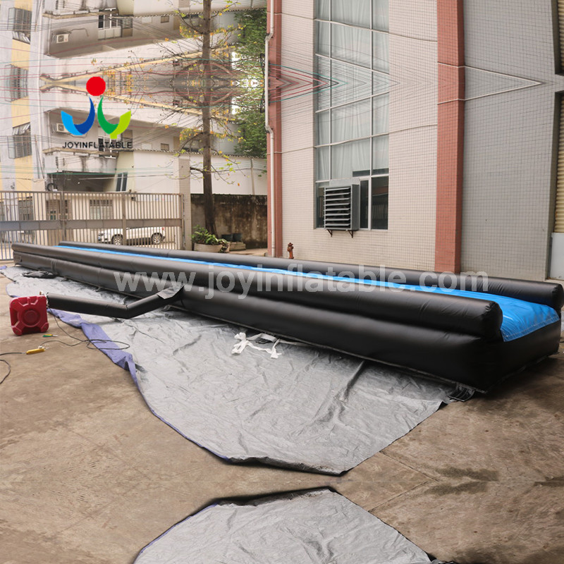 JOY inflatable blow up slip and slide customized for kids-4