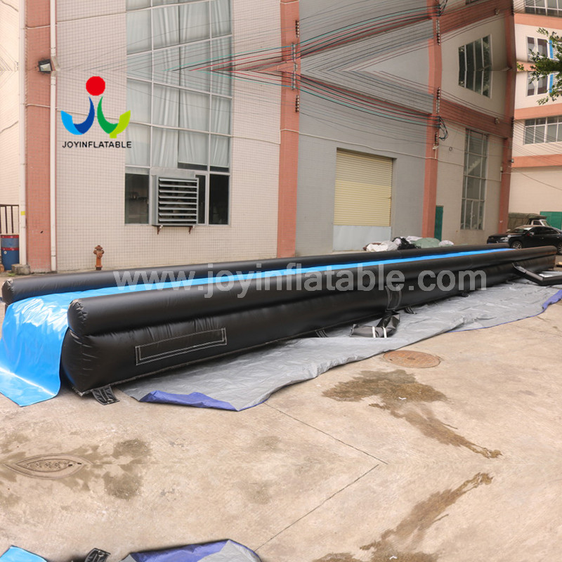 JOY inflatable blow up slip and slide customized for kids-6