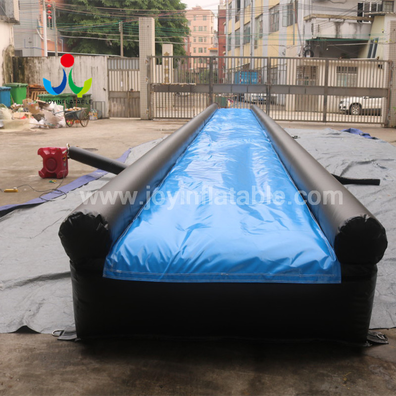 JOY inflatable blow up slip and slide customized for kids-9